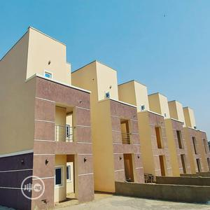 Newly Built 4bedroom Terrace Duplex With 2living Room and BQ | Houses & Apartments For Sale for sale in Abuja (FCT) State, Wuye