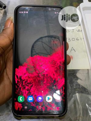 Samsung Galaxy S8 Plus 64 GB Gold | Mobile Phones for sale in Rivers State, Obio-Akpor