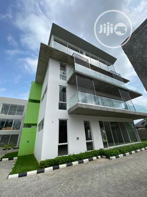Contemporary Office Grey Boxes   Commercial Property For Rent for sale in Lagos State, Lekki