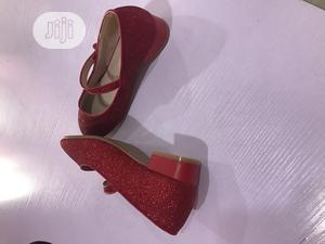 Low Block Heel Shoe | Children's Shoes for sale in Rivers State, Port-Harcourt