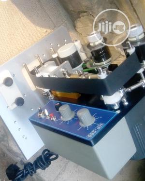 Semi Automatic Coding Machine   Manufacturing Equipment for sale in Lagos State, Ojo