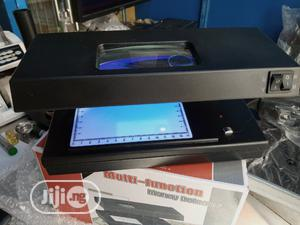 Fake Currency Detector Machine   Store Equipment for sale in Lagos State, Yaba