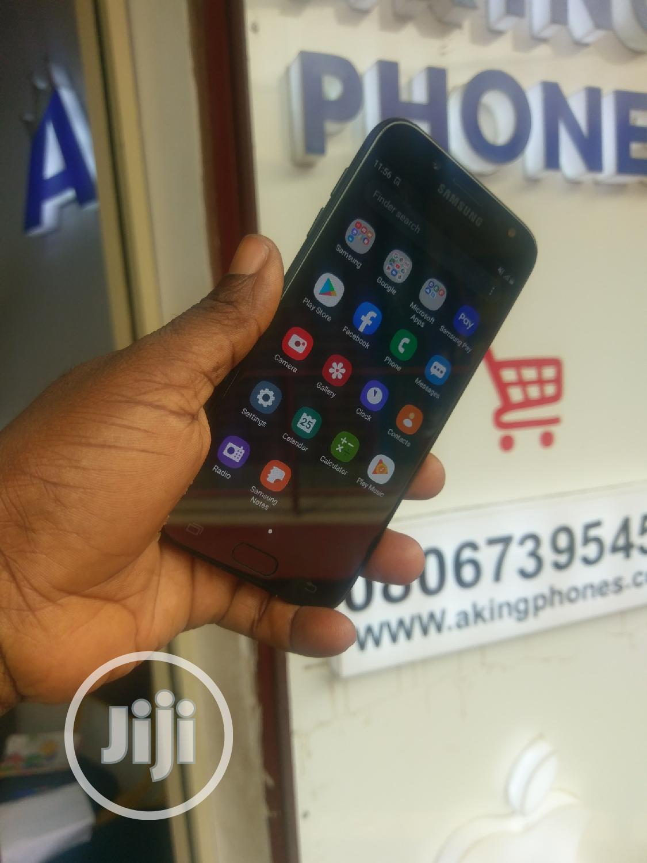 Samsung Galaxy J5 16 GB Black   Mobile Phones for sale in Ojodu, Lagos State, Nigeria