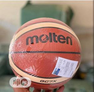 Brand New Molten Basketball | Sports Equipment for sale in Lagos State, Ikeja