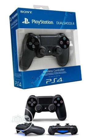 Playstation 4 Dualshock Wireless Controller. PS4 Pads   Video Game Consoles for sale in Lagos State, Ikeja