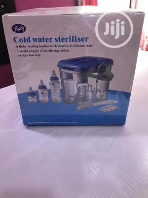 Cool Water Sterilizer   Baby & Child Care for sale in Rivers State, Port-Harcourt