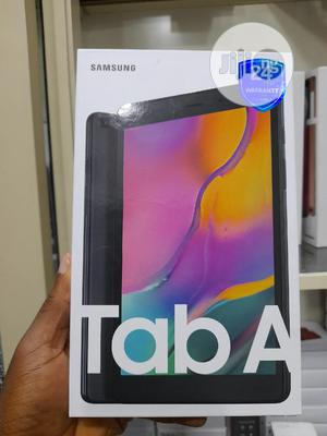 New Samsung Galaxy Tab a GB White | Tablets for sale in Lagos State, Ikeja