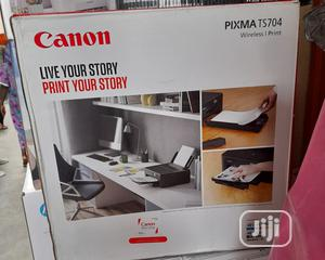 Canon Pixma TS704 | Printers & Scanners for sale in Lagos State, Eko Atlantic