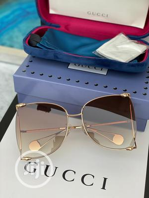High Quality Gucci Ladies Sunglasses | Clothing Accessories for sale in Lagos State, Magodo