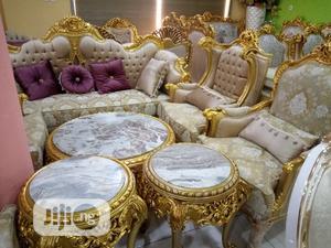 Turkey Royal Sofa   Furniture for sale in Lagos State, Lekki