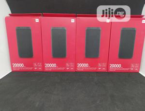 Redmi 20000mah Powerbank Global Version Dual Usb Input/Outpu   Accessories for Mobile Phones & Tablets for sale in Lagos State, Ikeja
