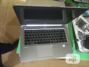 Laptop HP EliteBook 1040 G3 8GB Intel Core I5 SSD 256GB   Laptops & Computers for sale in Kwara State, Ilorin East
