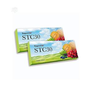 Stc30 Superlife Stem Cell Product | Vitamins & Supplements for sale in Lagos State, Badagry
