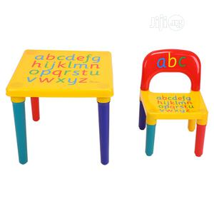 Chair And Table For Kids | Children's Furniture for sale in Lagos State, Ajah