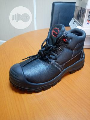 Safety First Safety Boots   Shoes for sale in Lagos State, Lagos Island (Eko)