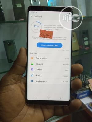 Samsung Galaxy Note 8 128 GB Pink   Mobile Phones for sale in Lagos State, Ikeja