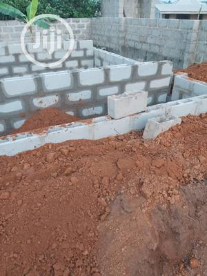 1 Plot Of Land With Foundations | Land & Plots For Sale for sale in Epe, Epe