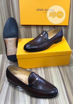 Louis Vuitton Corperates Shoe Original   Shoes for sale in Lagos State, Surulere