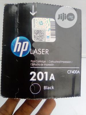 Genuine HP 201A Toner Cartridge   Accessories & Supplies for Electronics for sale in Lagos State, Gbagada
