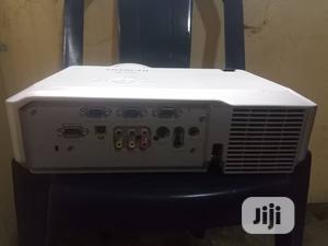Hitachi Projector | TV & DVD Equipment for sale in Lagos State, Ikorodu