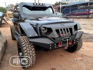 Jeep Wrangler 2013 Unlimited Freedom Edition Black   Cars for sale in Lagos State, Ikeja