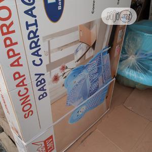 Lmv Baby Crib Cot | Children's Furniture for sale in Lagos State, Ogudu