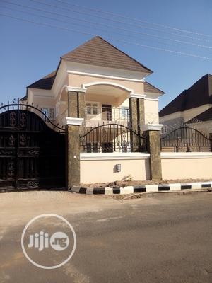 Brand New 5 Bedroom Duplex With BQ for Sale | Houses & Apartments For Sale for sale in Gwarinpa, Bunkoro