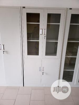 Full Height Metal Cabinet | Furniture for sale in Lagos State, Ikeja