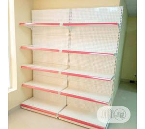 Top Grade Supermarket Shelves   Store Equipment for sale in Lagos State, Ojo