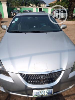 Toyota Solara 2004 Gray   Cars for sale in Anambra State, Awka