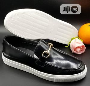 High Quality Gucci Slip on Sneakers | Shoes for sale in Lagos State, Magodo