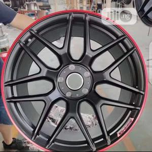 19 Inches Rim for Benz Available   Vehicle Parts & Accessories for sale in Lagos State, Mushin