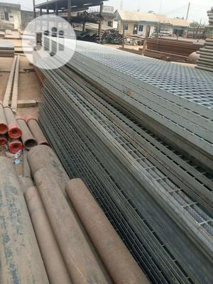Durable Steel Gratings | Other Repair & Construction Items for sale in Lagos State, Ikeja