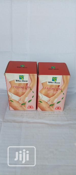 Fibroid Tea | Vitamins & Supplements for sale in Lagos State, Amuwo-Odofin