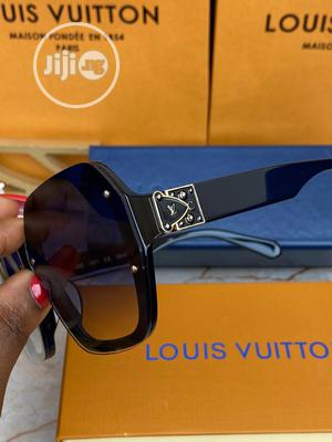 High Quality Louis Vuitton Sunglasses for Men | Clothing Accessories for sale in Lagos State, Magodo
