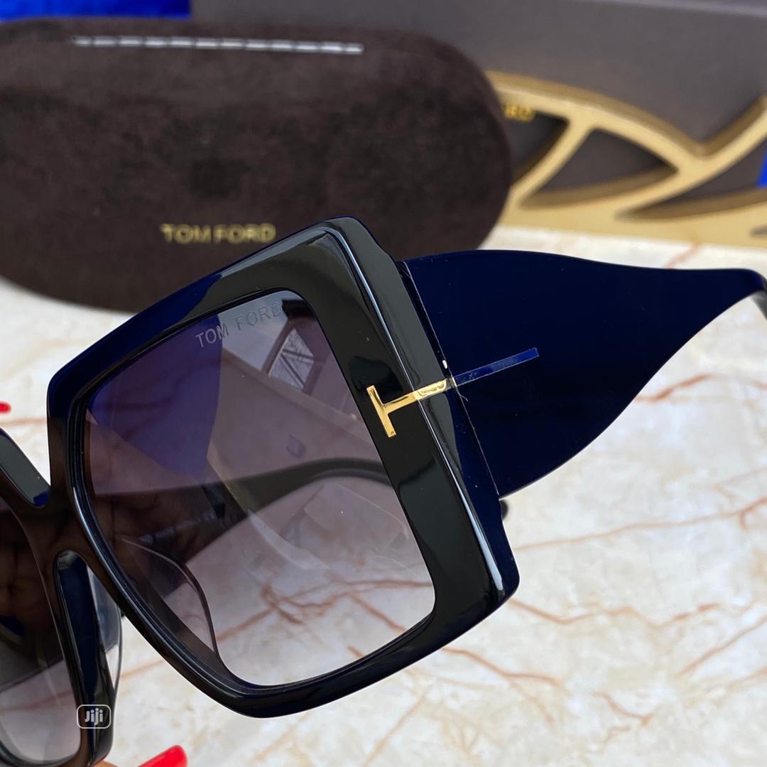 High Quality Tom Ford Sunglasses for Men