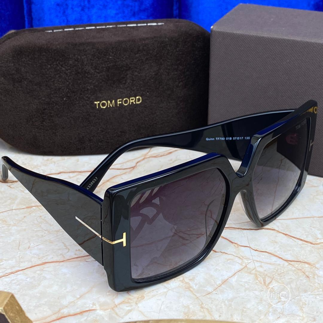 High Quality Tom Ford Sunglasses for Men | Clothing Accessories for sale in Magodo, Lagos State, Nigeria