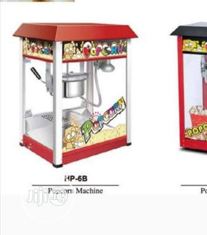 Popcorn Machine | Restaurant & Catering Equipment for sale in Lagos State, Ikotun/Igando