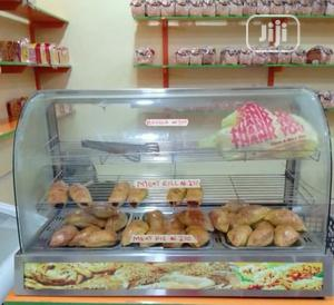 Commercial Snacks Display Warmer   Restaurant & Catering Equipment for sale in Lagos State, Ojo