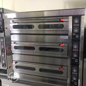 Top Grade 3 Decker Oven   Industrial Ovens for sale in Lagos State, Agboyi/Ketu