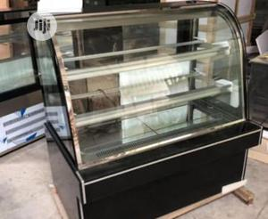 Standing Cake Display Showcase   Restaurant & Catering Equipment for sale in Abuja (FCT) State, Central Business District