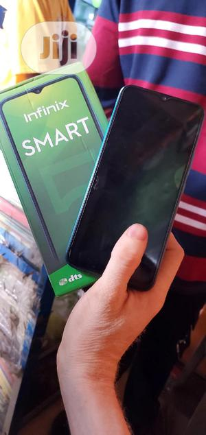 Infinix Smart 5 (X657) 32 GB Green | Mobile Phones for sale in Ondo State, Akure