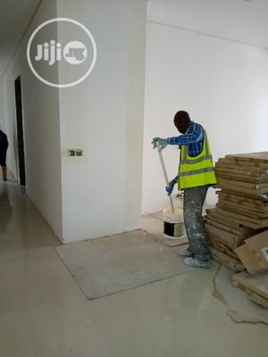 Painting And All Round Finishing | Building & Trades Services for sale in Lagos State, Ikeja