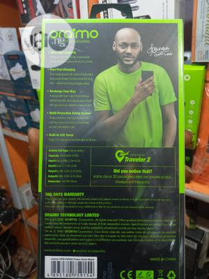 Original Oraimo Power Bank 20000 Mah   Accessories for Mobile Phones & Tablets for sale in Rivers State, Port-Harcourt
