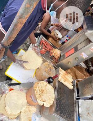 Quality Shawarma Machine | Restaurant & Catering Equipment for sale in Edo State, Benin City