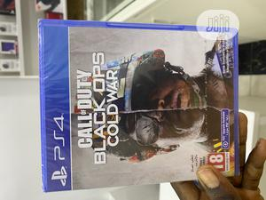 Call of Duty Black Ops Cold War | Video Games for sale in Abuja (FCT) State, Wuse 2
