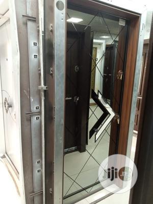 High Turkey Security Door | Doors for sale in Abuja (FCT) State, Kaura