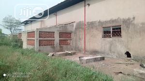 2 Bay Warehouse Forsale in Ojuore Ota,24hrs Power Supply   Commercial Property For Sale for sale in Ogun State, Ado-Odo/Ota