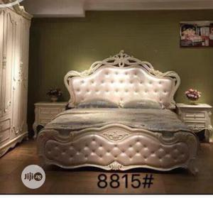 Quality Nice Beds | Furniture for sale in Lagos State, Ikeja