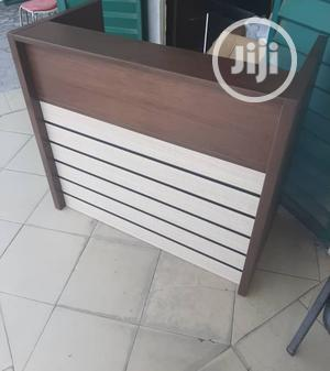 1.2 Meters Reception Desk   Furniture for sale in Lagos State, Ogba